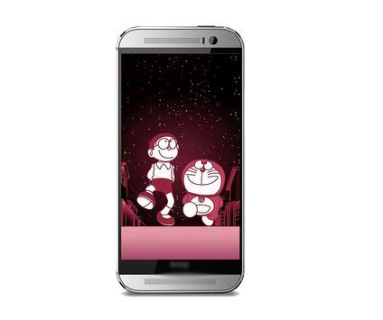 Doraemon Cartoon wallpapers HD screenshot 2