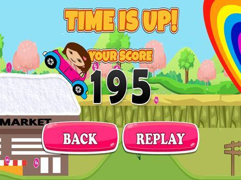 Dora the adventure racing 🏎 screenshot 3