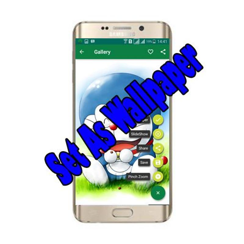 Wallpaper Doraemon Hd For Android Apk Download
