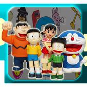 Doraemon Travel to the Future Games icon