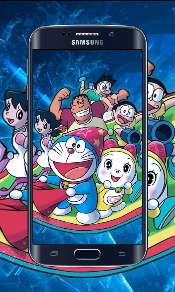 Doraemon live wallpaper 4k for Android - APK Download