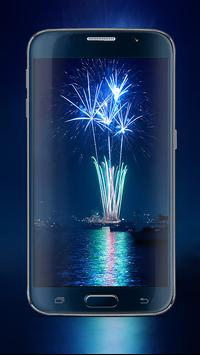 Happy New Year SMS 2017 poster