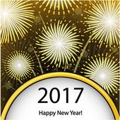 Bonne Année Messages  2017 icon