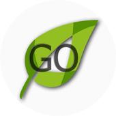 Best GO Keyboad Themes 2015 icon