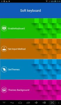 Best GO Keyboad Themes 2015 poster