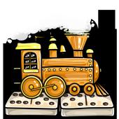 Mexican Train icon