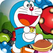 Doramon Adventure Word Jungle  New 2018 icon