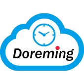 Doreming Time Recorder icon
