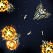 Spaceship duel online 2018 icon