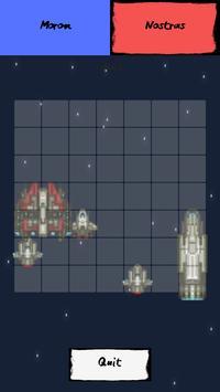 Spaceship duel online 2018 screenshot 3