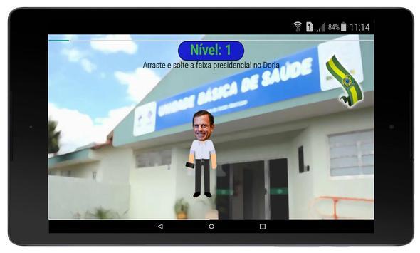 Doria Presidente screenshot 3