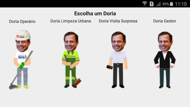 Doria Presidente poster