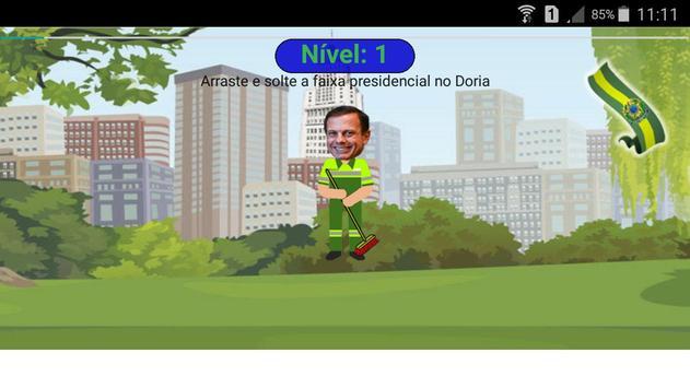 Doria Presidente apk screenshot