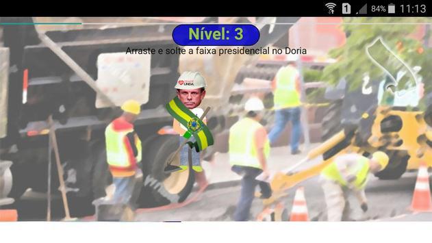 Doria Presidente screenshot 2