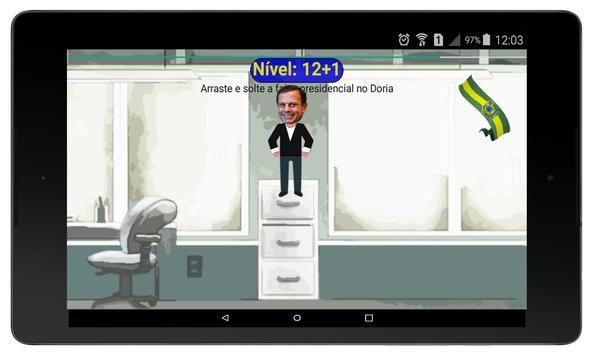 Doria Presidente screenshot 4
