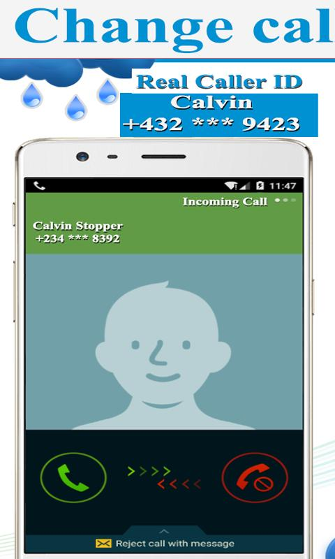 fake caller id apk download