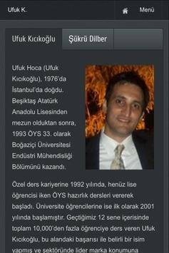 Ufuk Hoca apk screenshot