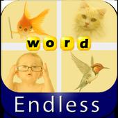 Endless 4 Pics 1 Word icon