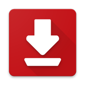 DownTube - Free Video Downloader, Download Manager icon