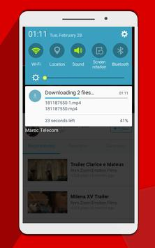 Tube Video Downloader apk screenshot