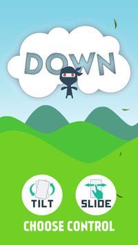 Down apk screenshot