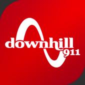 Downhill911 icon