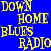 Down Home Blues Radio icon