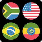 Guess the Emoji - Flags icon