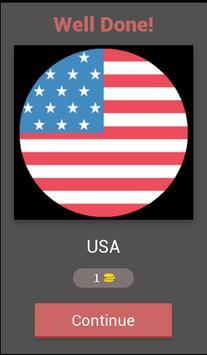 Guess the Emoji - Flags screenshot 1