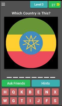 Guess the Emoji - Flags screenshot 3