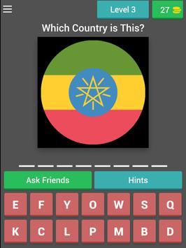 Guess the Emoji - Flags screenshot 8
