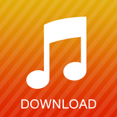 Free Simple Music Downloader icon