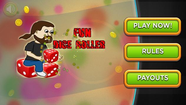 Craps - Casino Style Craps screenshot 1