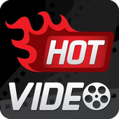 Hot Video HD icon