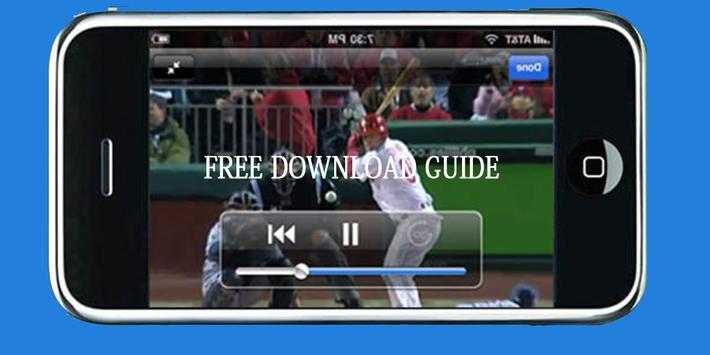 Download Streaming Video Guide screenshot 7