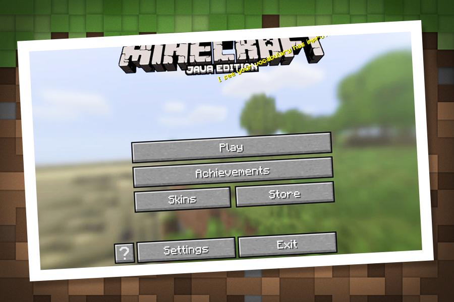 Java Aspects Pack For Mcpe For Android Apk Download