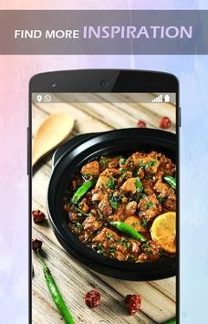 Best Authentic Indian Recipes poster