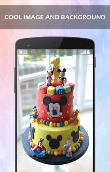 Birthday Cakes screenshot 1
