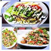 Healthy Salad Recipes icon