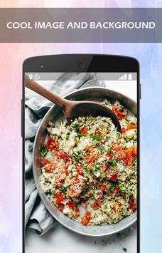 Healthy Salad Recipes poster