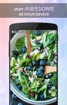 Healthy Salad Recipes screenshot 2