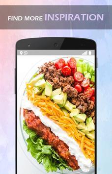 Healthy Salad Recipes screenshot 4