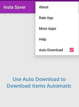 HD Downloader Image Insta screenshot 3