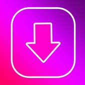 Insta Save Lite Downloader icon
