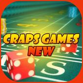 Craps - Craps games new icon
