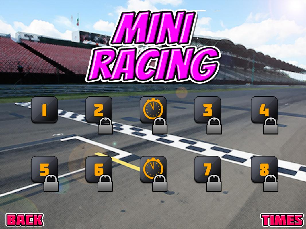 Car Racing Mini Car Racing Games For Android Apk Download