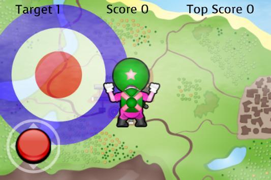 Skydiving games screenshot 2