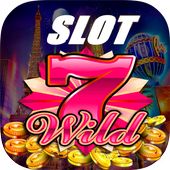 Slots Wild 7 Lucky Game icon