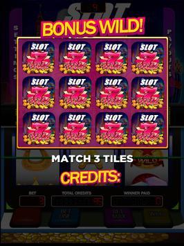 Slots Wild 7 Lucky Game screenshot 3