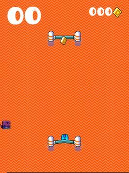 Splash Top Bounce Games screenshot 1